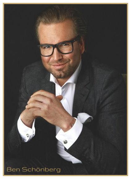 Ben Schönberg